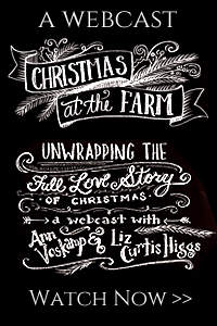 Christmas At The Farm