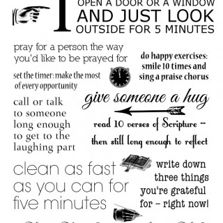 10 Things to do before You Click {white}