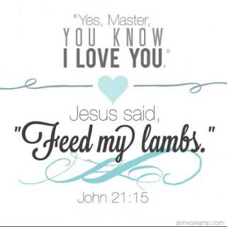John 21:15