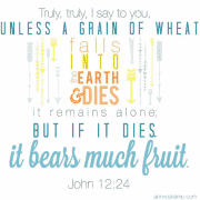 John 12:24