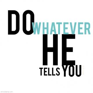 John 2:5
