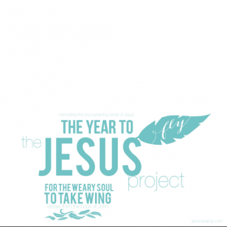 The Year to Fly [The Jesus Project]
