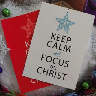 Keep Calm Printable