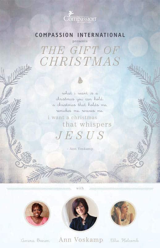 GiftOfChristmas-Poster