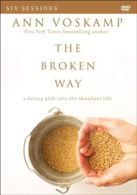 The Broken Way DVD Study Guide