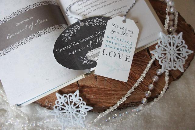 The Greatest Christmas – Ann Voskamp