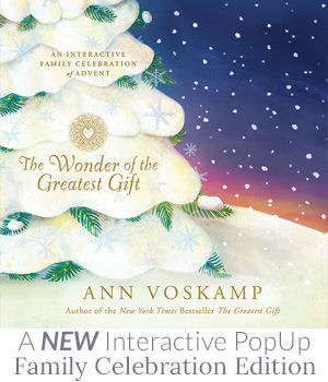 The Greatest Christmas Ann Voskamp