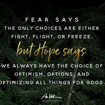 Fears says