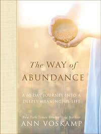 The Abundant Way