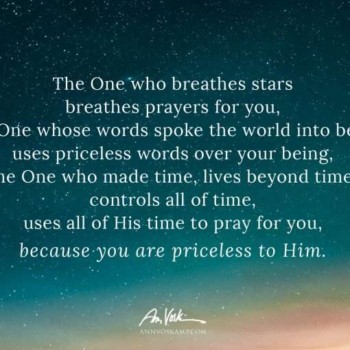 The One Who breathes