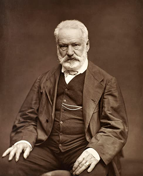 """Written by:<br><a href=""""https://amzn.to/2Y29HCt"""" target=""""_blank"""">Victor Hugo</a>"""